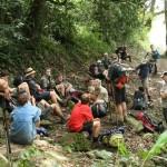 Kokoda Track: Con's Rock